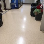 Waxed Floors 2